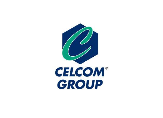 celcom group logo