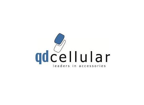 qd cellular logo