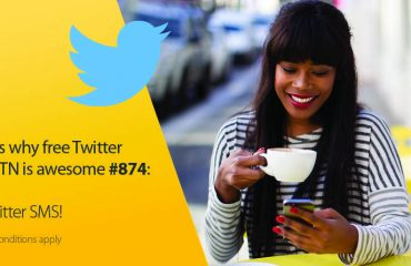 mtn free twitter and twitter sms