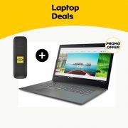 Laptop deals-Idea Pad 320