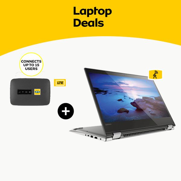 Laptop deals Yoga 520