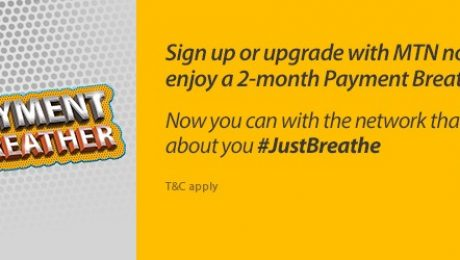 mtn payment breather