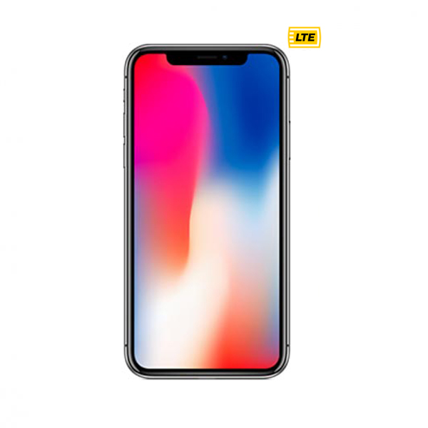8391cda5781 Apple iPhone X 64GB - MTN Cosmo-Net