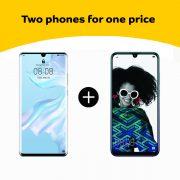 Huawei P30 Pro + Huawei P Smart 2019