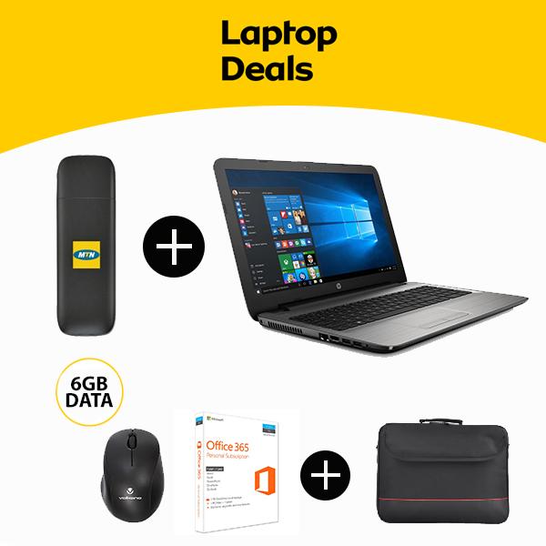 Laptop deals-HP 15 Intel i3